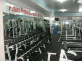 One Of Professional Fitness Center From Philippines-1