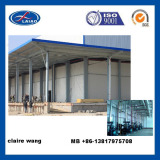 logistic Fruit and vegetables cold storage