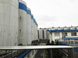 SMP858 Sanitary pressure sensor application in beer manufacturing