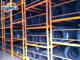 Car tyre storage