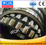 CC type spherical roller bearing steel cage
