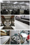 Bed Linen Fabric Weaving Work Shop