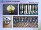 CNC Machining products-B