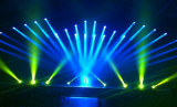 5R200W beam moving head for event show