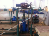 EN1074-2 gate valve opening&closing cycle test
