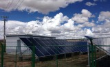 Township Electrification Program of Qinghai Sanxin Agricultural Electricity Project