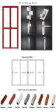 75 Heavy Folding Door (1.6mm)