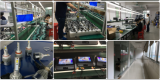 our factory overview