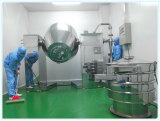 Double Cone Rotating Vacuum Drier