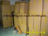 Clean tidy wheel alignment clamp adaptor warehousing