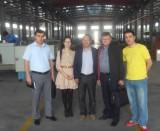 lanxi haide Uzbekistan Client