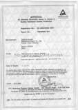 Certificates 6
