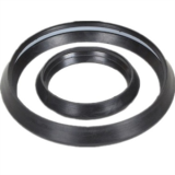 High Quality Rubber Ring for PVC Pipe Fitting China Supplier