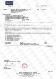 Bamboo Fiber Coffee Cup LFGB Certificate