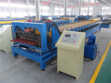 Corrugated Tile Making Machine