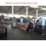 Motor Auto Prodution Line
