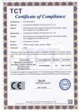CE Certification for Hole Inspection Machine