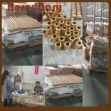 New Style of Casting Aluminum Balustrade in Hereditary