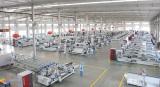 parker factory workshop