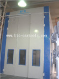 Spray Booth Real Machine---7100
