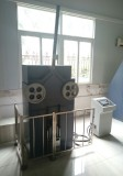 Machine for Bending Test