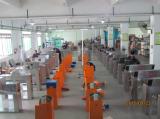equipment installation workshop