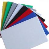 plate sheet