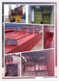 Steel structure building products
