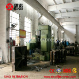 Automatic Recessed Filter Press Metal Processing