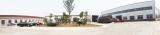 Kangnuo New Laminated Flooring Plant