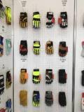 Gloves show