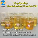 Semi-finished Steroids Oil