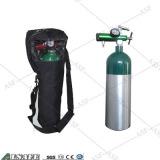 D size, E size Aluminum Medical Portable Oxygen Tank