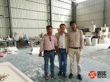 Bangladesh customer visited SINO filter press factory