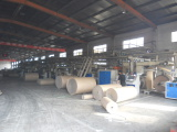 Corrugated Carton Production Line Installtaion Finished