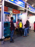 Join the 2017 China-ASEN Electric and Machinery Exhibition (Viet Nam)
