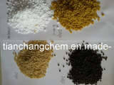 hot sale free sample diammonium phosphate (DAP)