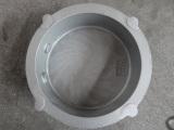 Sand casting aluminum A356 part