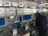 Testing machine for welding machine