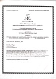 3A certification for Vacuum breakers and Check valves