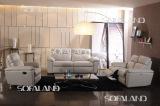 Recliner sofa 854#