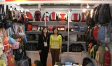 Canton fair- bags and cases complex