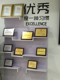 zhengxin Certificates