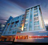 Amari Residences