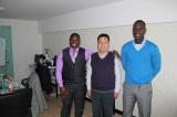 Africa Customers Visit BestScope International Limited