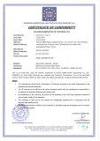 50hz generator CE CERTIFICATION