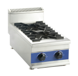 Counter Top Gas Cooker(ZML-2T)
