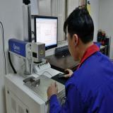 Laser instrument Workshop