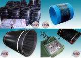 Electro-Fusion Tape for Hollow Wall Corrugated Pipe
