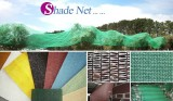Main product-shade net